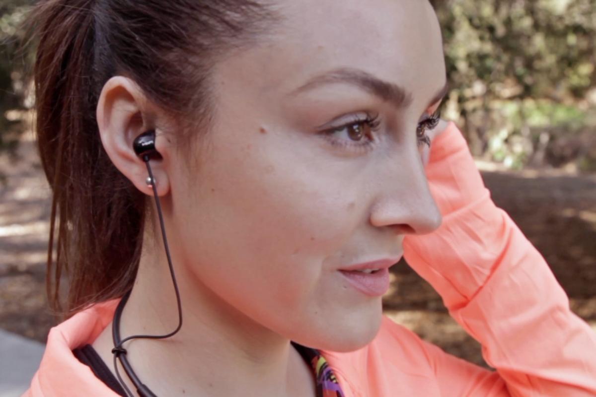 Headphones With Attitude