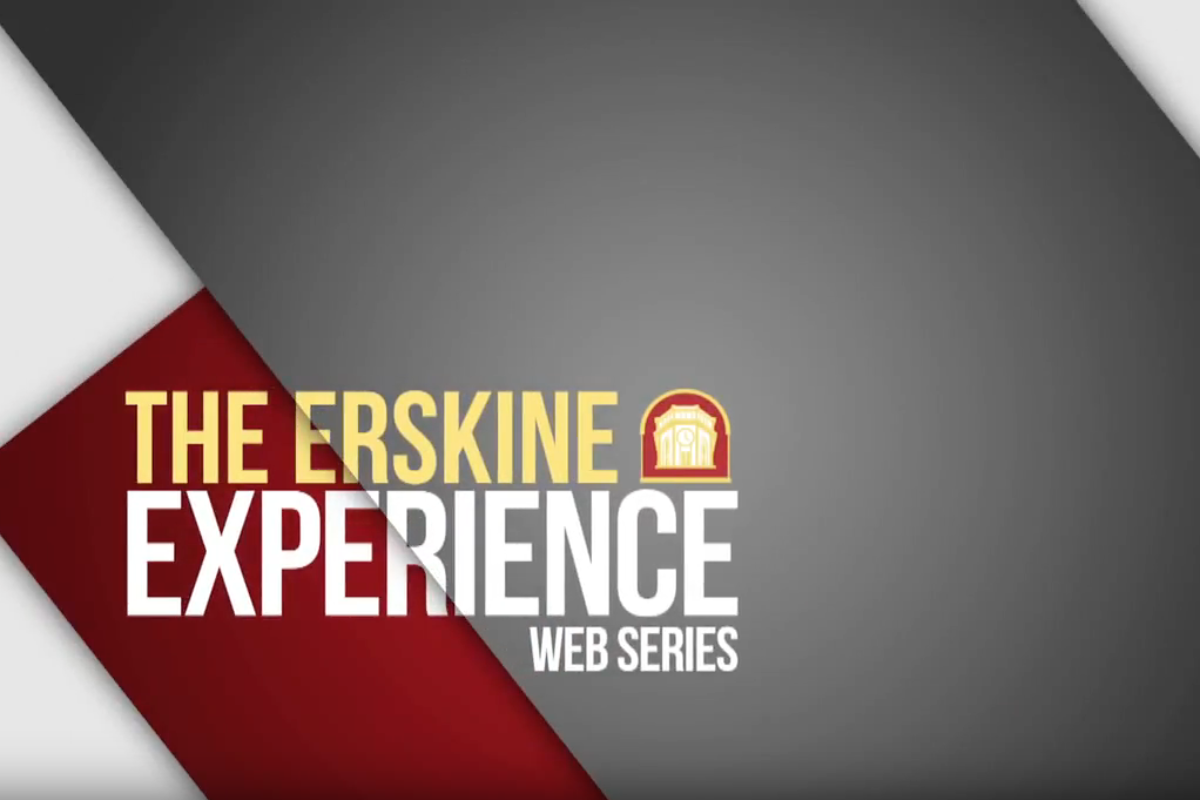 The Erskine Experience