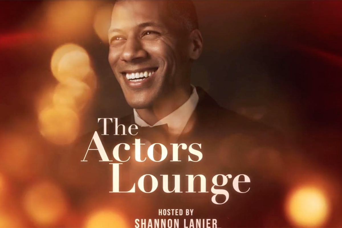 The Actors Lounge | Sizzle Intro